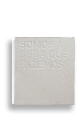 Book celebrating 50 years <br> of Mesquita Construction
