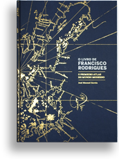 A special edition book that documents the extraordinary map making of the 16th century Portuguese navigator Francisco Rodrigues