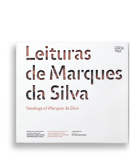 A 216 page book on architectural issues relating to the legacy of the renown Porto architect Marques da Silva